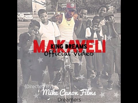 King Dreams (Official Video) Makaveli
