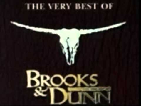 Brooks & Dunn - She Used To Be Mine (with lyrics)