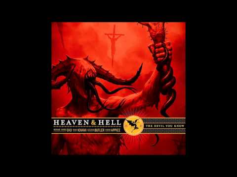 Heaven and Hell ~ Follow the Tears