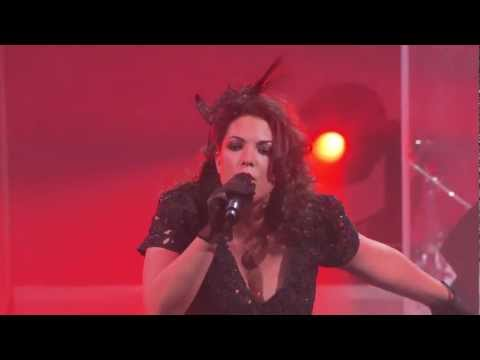 Caro Emerald - Lady Gaga - Bad Romance Cover Live HD