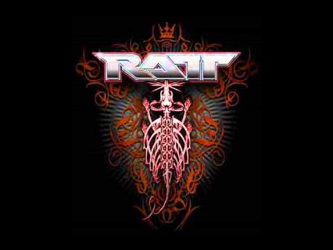 Ratt-Top Secret (Original Version)