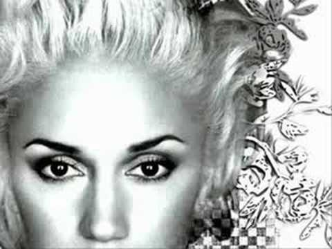 Gwen Stefani - The Sweet Escape ft Akon Instrumental