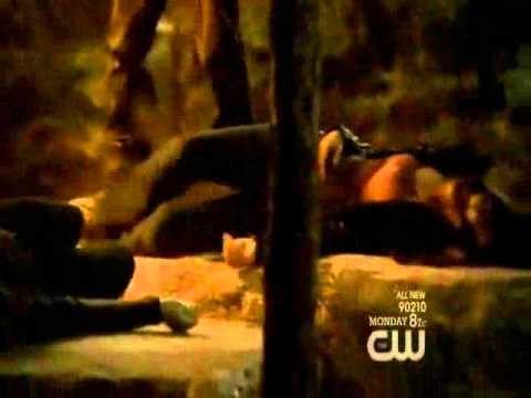 The Vampire Diaries 2.21 (Bury Me Alive)...«The Sun Also Rises»