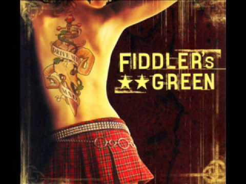 Fiddlers Green - Into your mind