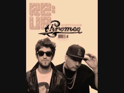 Chromeo - Fancy Footwork (Guns n Bombs Remix)