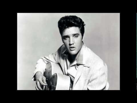 Ready Teddy Elvis Presley (HQ STUDIO)