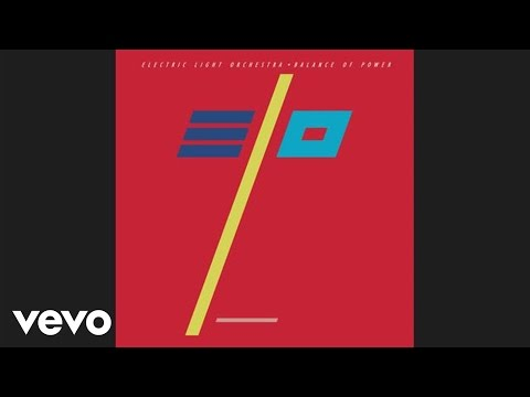 Electric Light Orchestra - Send It (Audio)