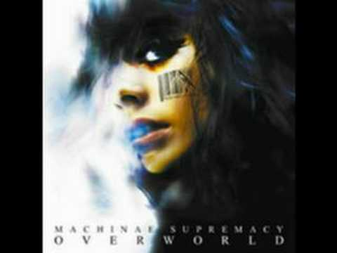 Machinae Supremacy - Gimme More (SID)