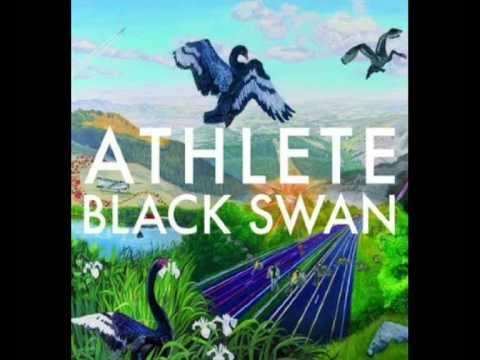 Athlete - Black Swan - Magical Mistakes