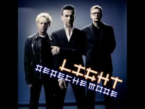 Depeche Mode - Light (Bonus Track) HQ Sound