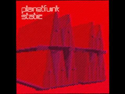 Planet funk - If we try