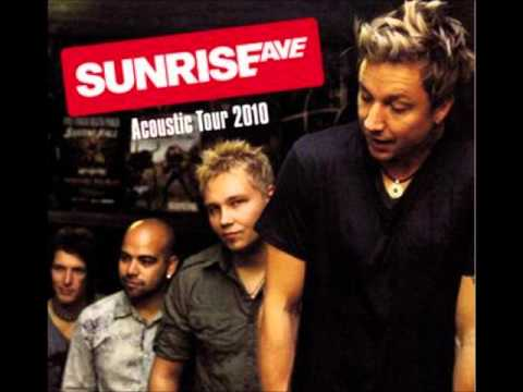 Forever Yours - Sunrise Avenue (Acoustic Tour 2010)