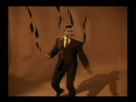 Let's Twist Again - Chubby Checker