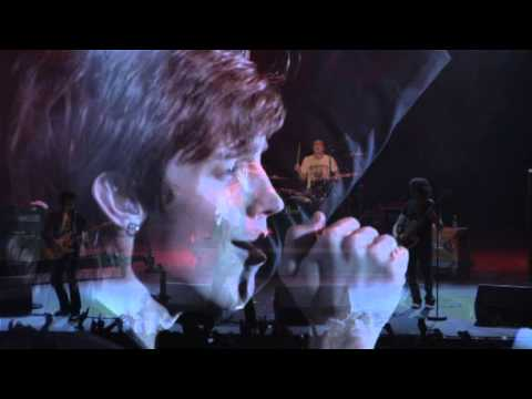 Alex Band   What Is Love Live In Brazil 2010