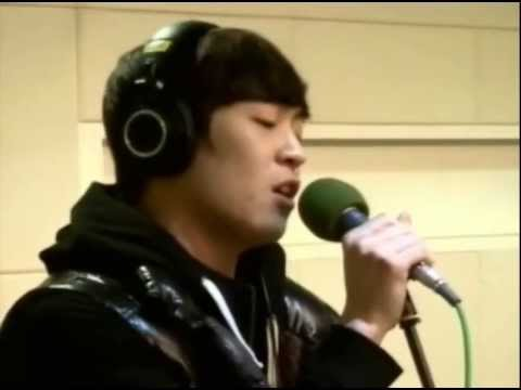 존박 (John Park)- Heal The World  : Michael Jackson Cover