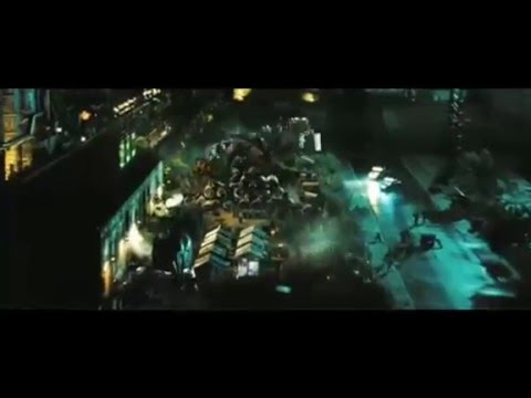 Linkin Park - New Divide (2009) - Transformers 2 Soundtrack