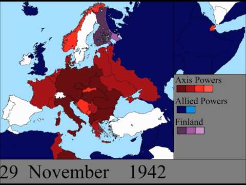 the details of the conquering of the continent of europe by the nazi in 1940