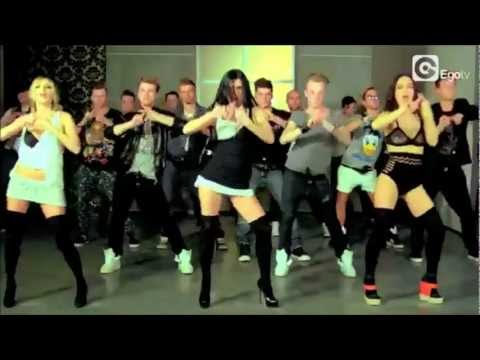 SEREBRO - Never Be Good (EN) music video