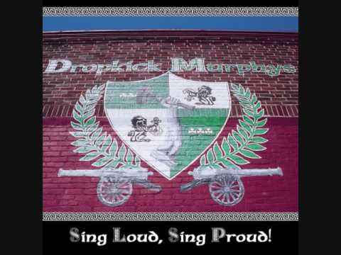 Dropkick Murhpys - A Few Good Men