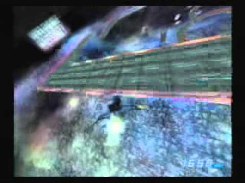 F-Zero GX Blast from the past: jktspeed's Mute City Serial Gaps (online competition winning video)