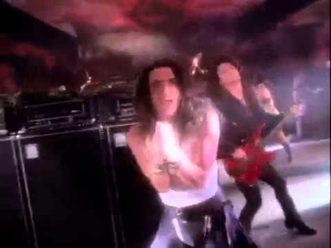 RATT   Lovin' You's A DIrty Job music video