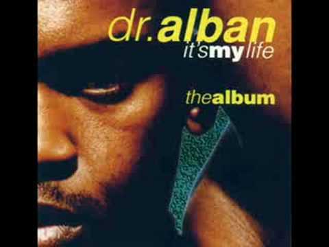 Dr Alban Roll Down Di Rubber Man