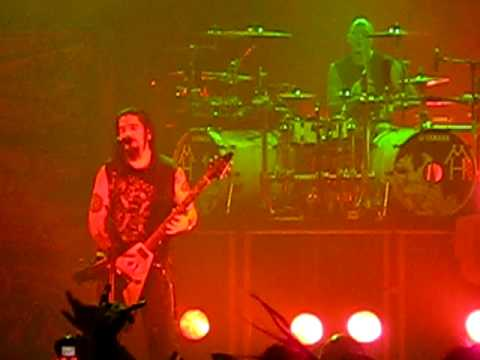 Machine Head @ Brixton, 18 February 2010 - All Fall Down (live)