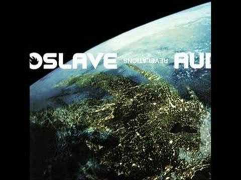 Until We Fall-Audioslave