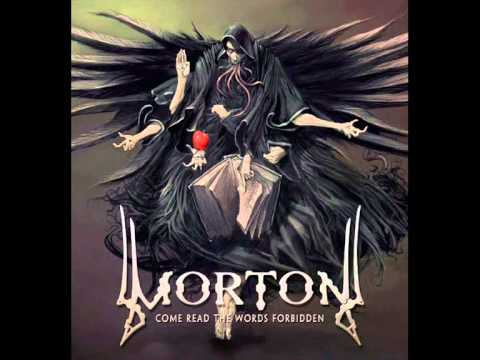 Morton - Black Witch