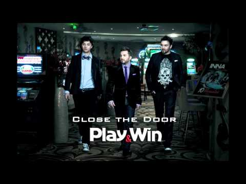 Play&Win - Close The Door