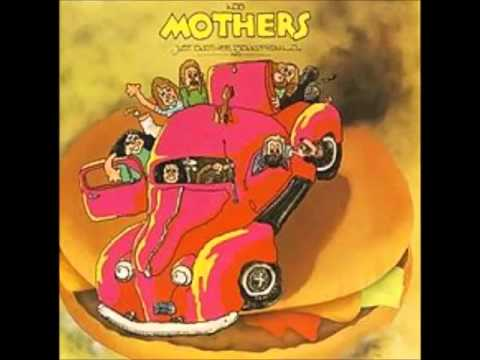 Frank Zappa & The Mothers of Invention -- 1971/08/07 -- Pauley Pavilion, LA (COMPLETE JABFLA SHOW)