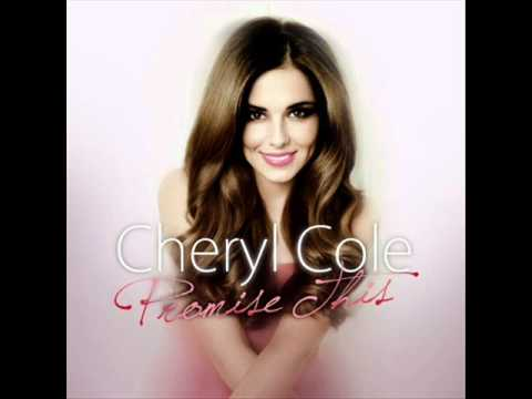 Cheryl Cole - Promise This (Digital Dog Radio Edit)