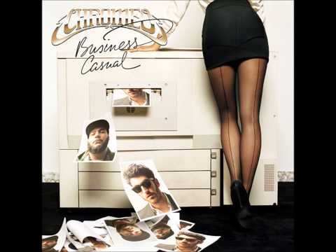 Chromeo-Don't Walk Away