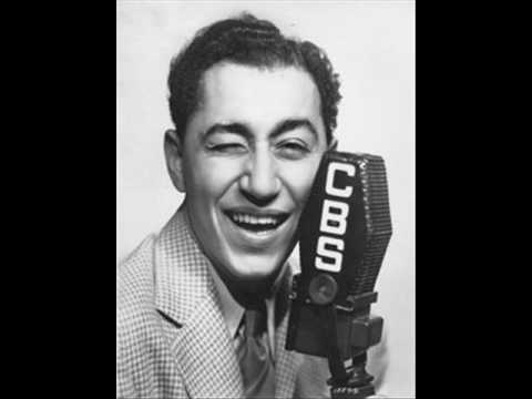 Louis Prima - WHEN YOU'RE SMILING