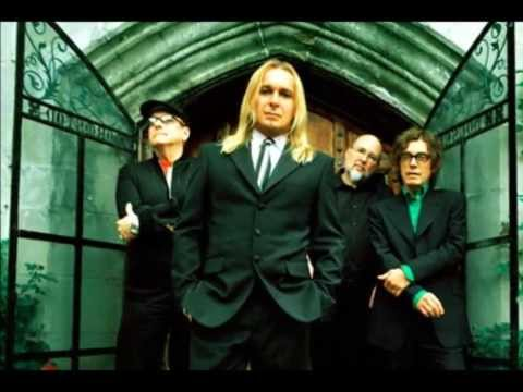 Cheap Trick - Every Night and Every Day