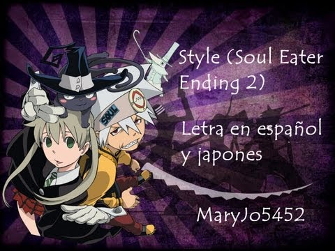 Soul Eater-Style