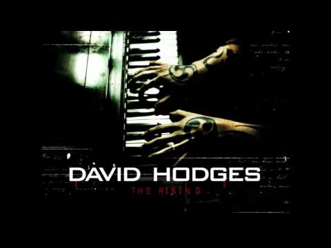 Another Red Light - David Hodges