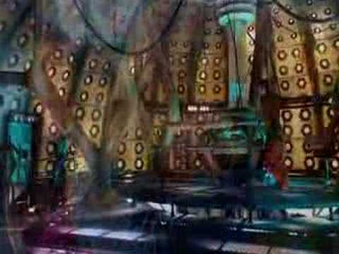 Doctor Who - Tainted Love