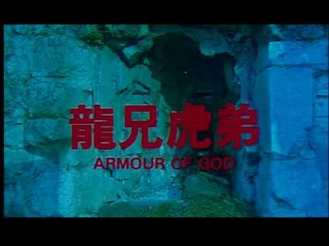 Jackie Chan - Flight of the Dragon (Armour of God Theme) Cantonese Version