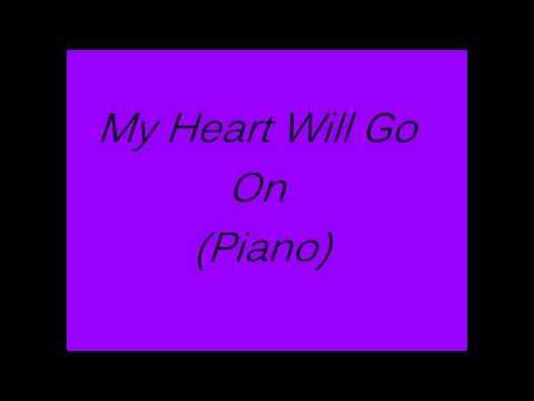 My Heart Will Go On (Piano Instrumental)
