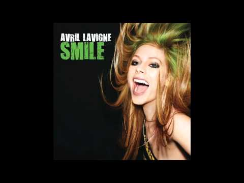 Avril Lavigne - Smile - Official Instrumental