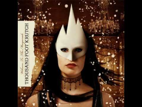 Thousand Foot Krutch - Watching Over Me