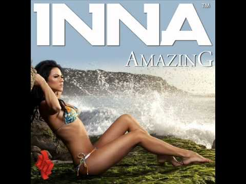 Inna - 10 Minutes Official Music HQ