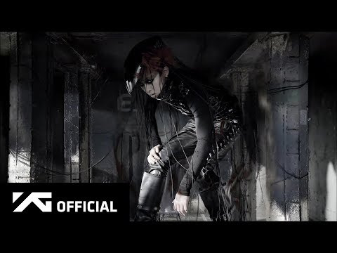 BIGBANG - MONSTER M/V