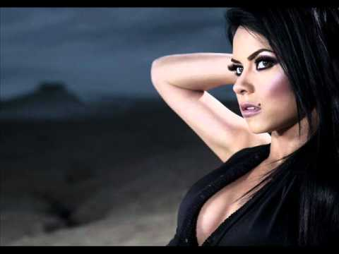 INNA - HOT ( DJ NICO INSTRUMENTAL RMX ).wmv