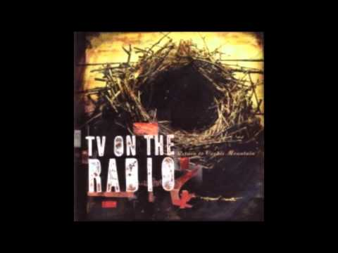 TV on the Radio - Let The Devil In