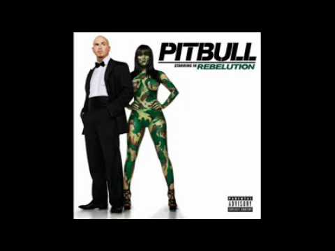 Pitbull - Give Them What They Ask For