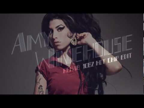 AMY WINEHOUSE : Rehab (10bz Hot Chip Edit)