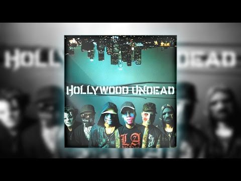 Hollywood Undead - Paradise Lost [Lyrics Video]