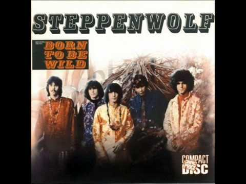 Your Wall's Too High by Steppenwolf